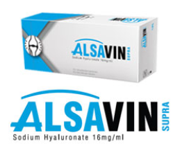 Alsavin Supra 16mg/ml