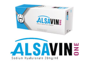 Alsavin ONE 20mg/ml