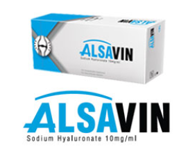 Alsavin 10mg/ml